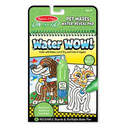 Water Wow! - Pets
