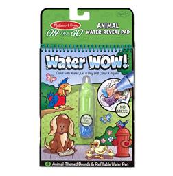 Water Wow! - Animal
