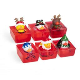 Winter & Christmas Toy Soap Bar