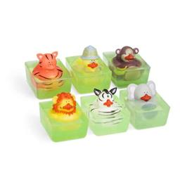 Safari Toy Soap Bar