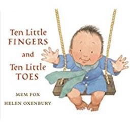 Ten Little Finger & Ten Little Toes