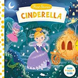 1ST STORIES CINDERELLA