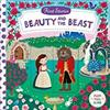 1ST STORIES BEAUTY & THE BEAST