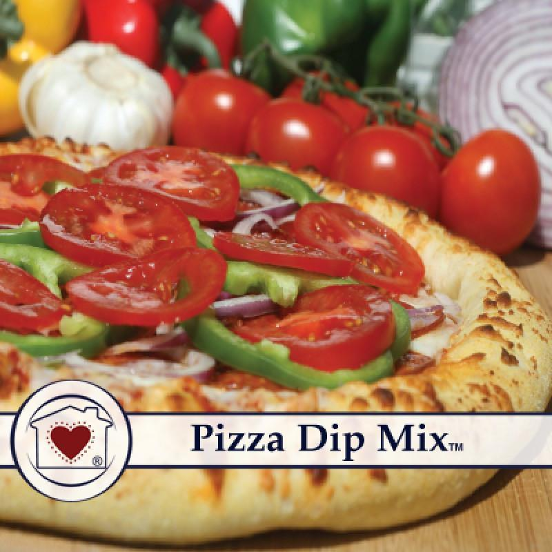 Pizza Dip Mix