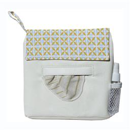 Hand & Face Cloth Kit - Yellow