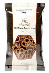 Chocolate Dipping Pretzels 6 oz.
