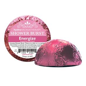 Shower Burst - Energize