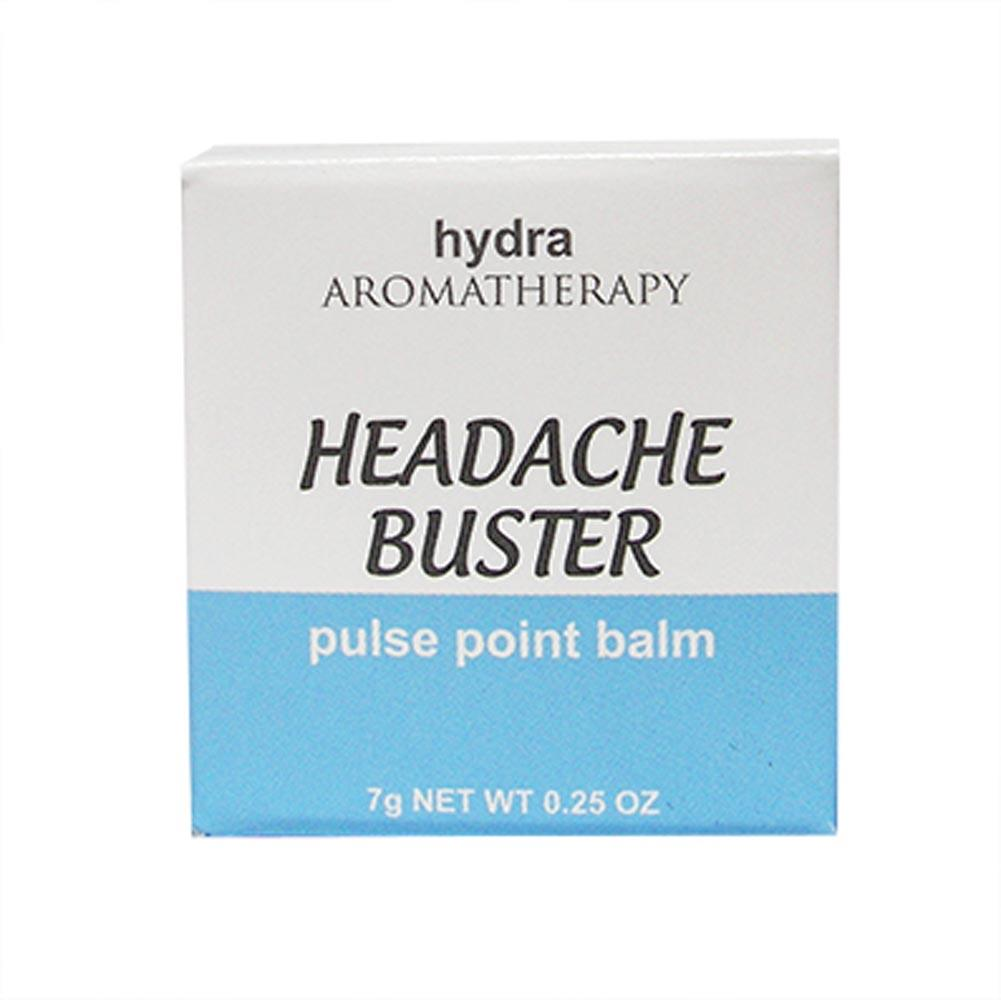 Point Balm - Headache Buster