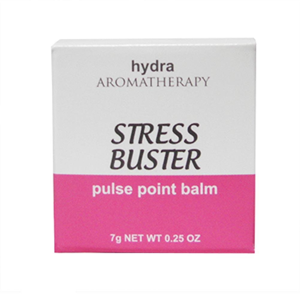 Point Balm - Stress Buster
