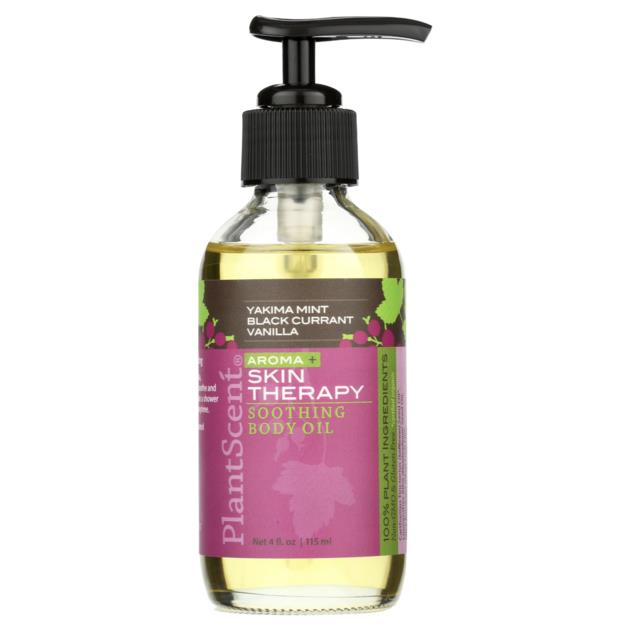 Inspiring & Comforting  Soothing Body Oil