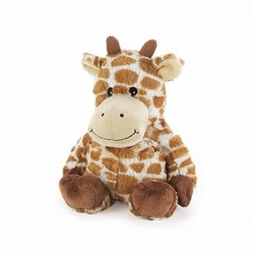 Giraffe Warmies