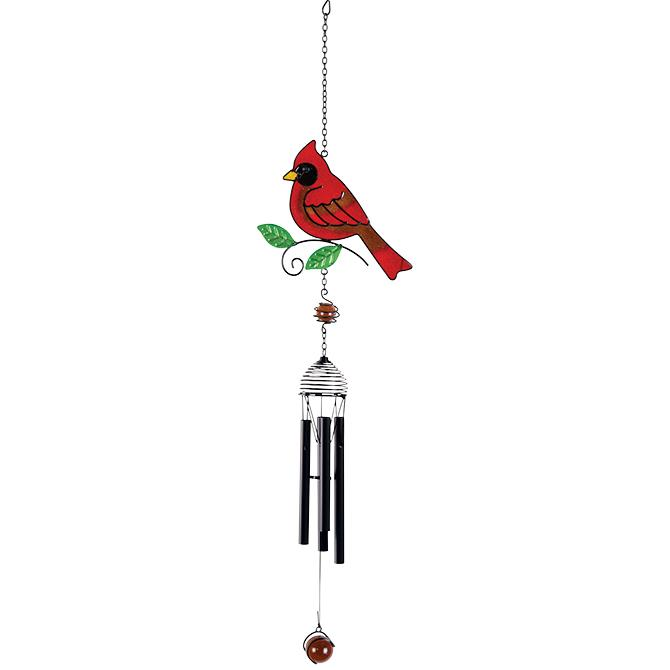 'Cardinal' Wireworks Mini Chime