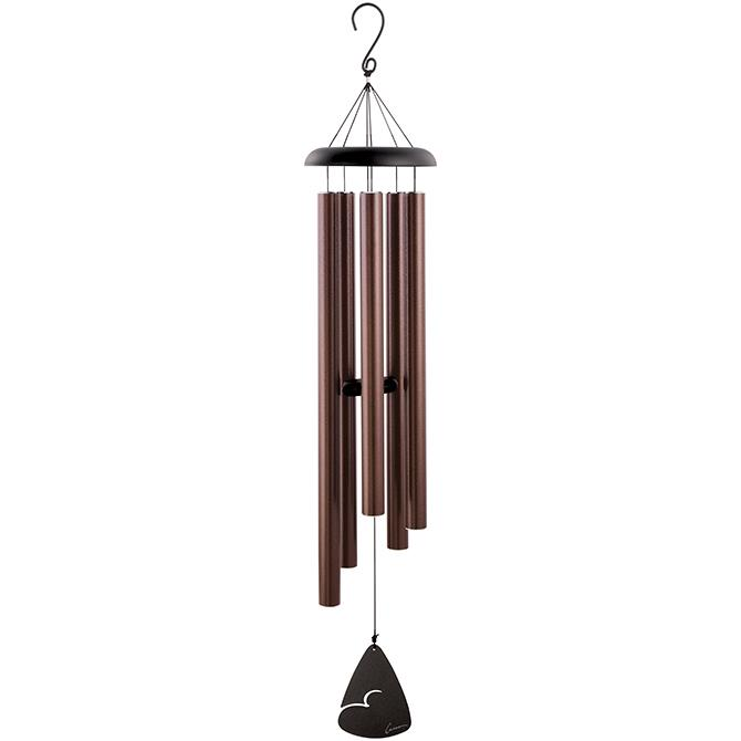 Bronze Fleck 50' Signature Series Chime