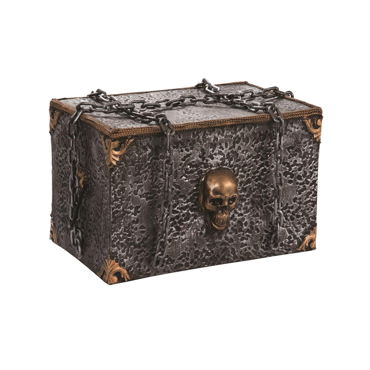 Sound & Motion Haunted Chest