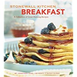 Stonewall Kitchen Breakfast