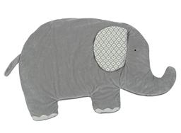Emerson the Elephant Nap Mat