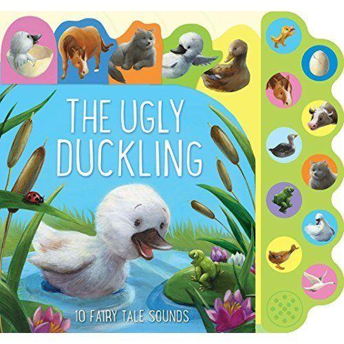 Ugly Duckling Sound Book