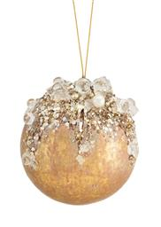 Seeded Ball Ornament 4'