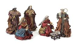 Nativity (6 Piece Set)
