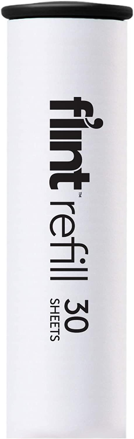 Flint Retractable Lint Roller Refill