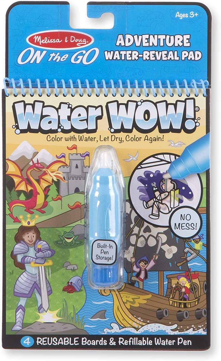 Water Wow - Adventure