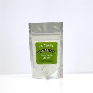 Black Truffle Sea Salt (2 oz)