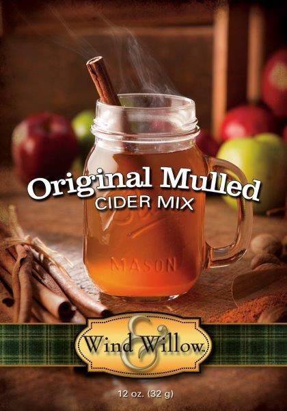 Original Mulled Cider Mix