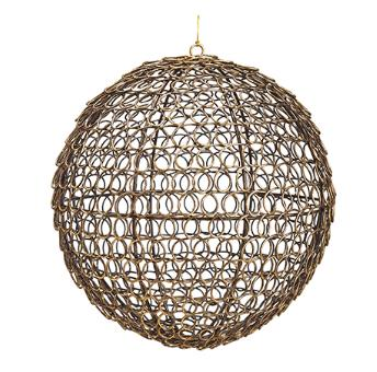 Wire Filigree Ornament - 10'