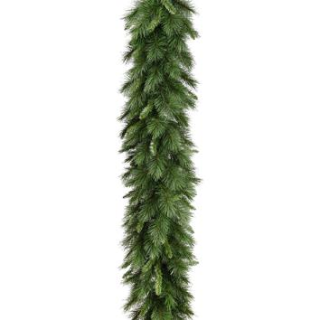 Long Needle Mixed Pine Garland