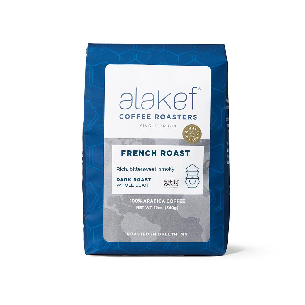 French Roast 12oz