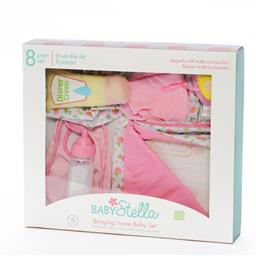 Baby Stella - Bringing Home Baby Set