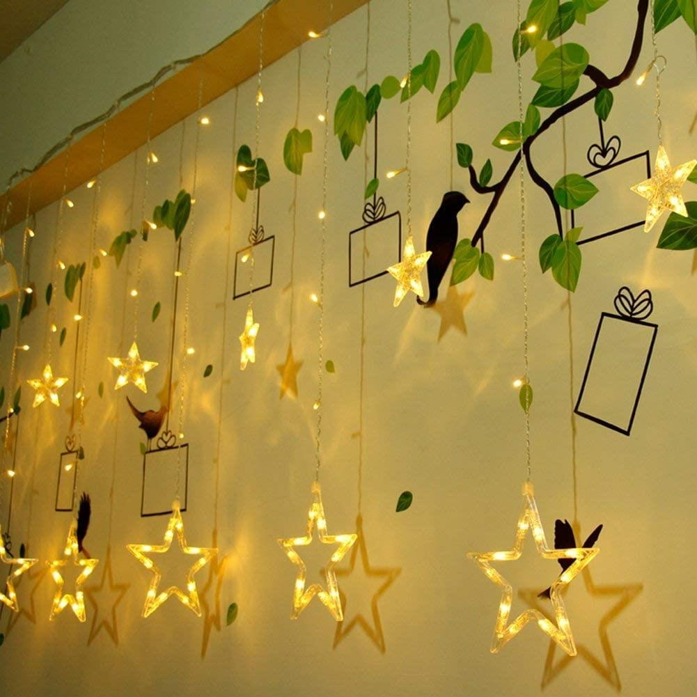 Twinkle Star Lights