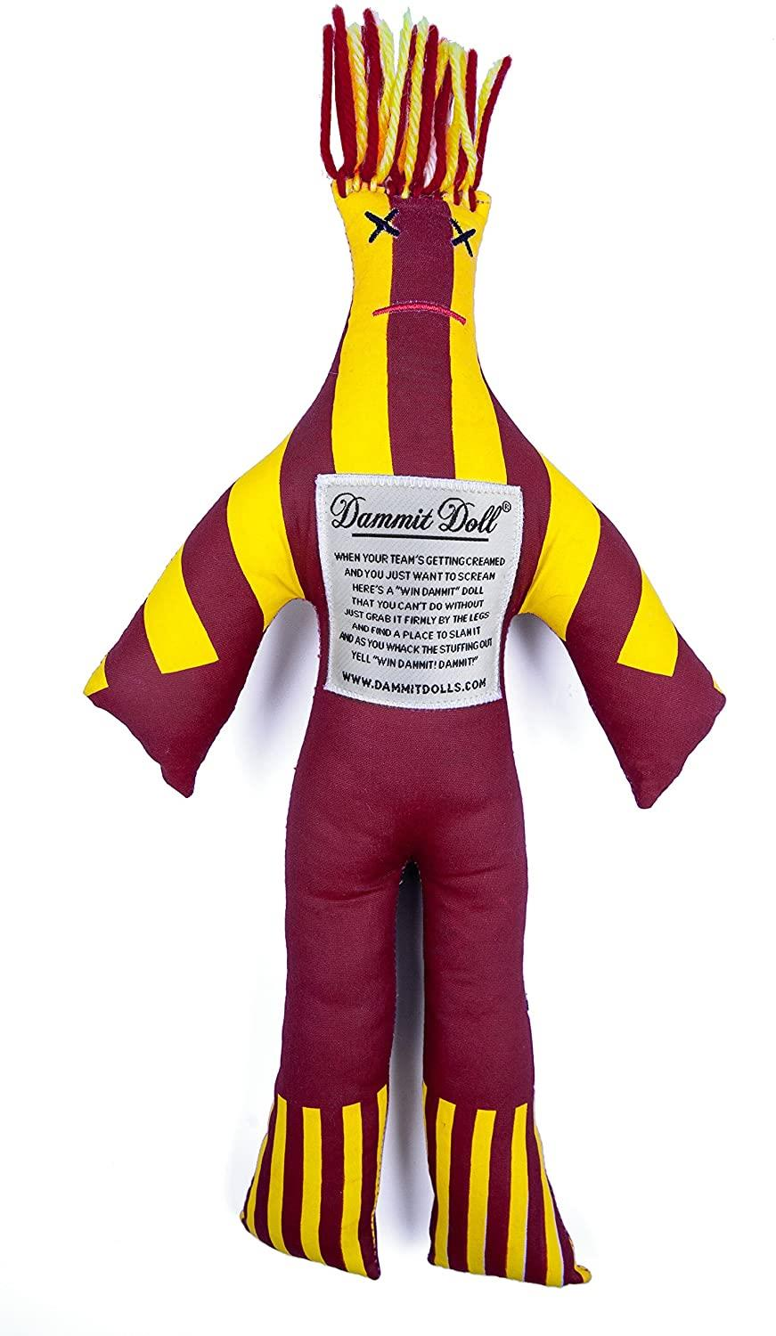 Iowa State Dammit Doll