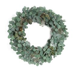 Eucalyptus Wreath