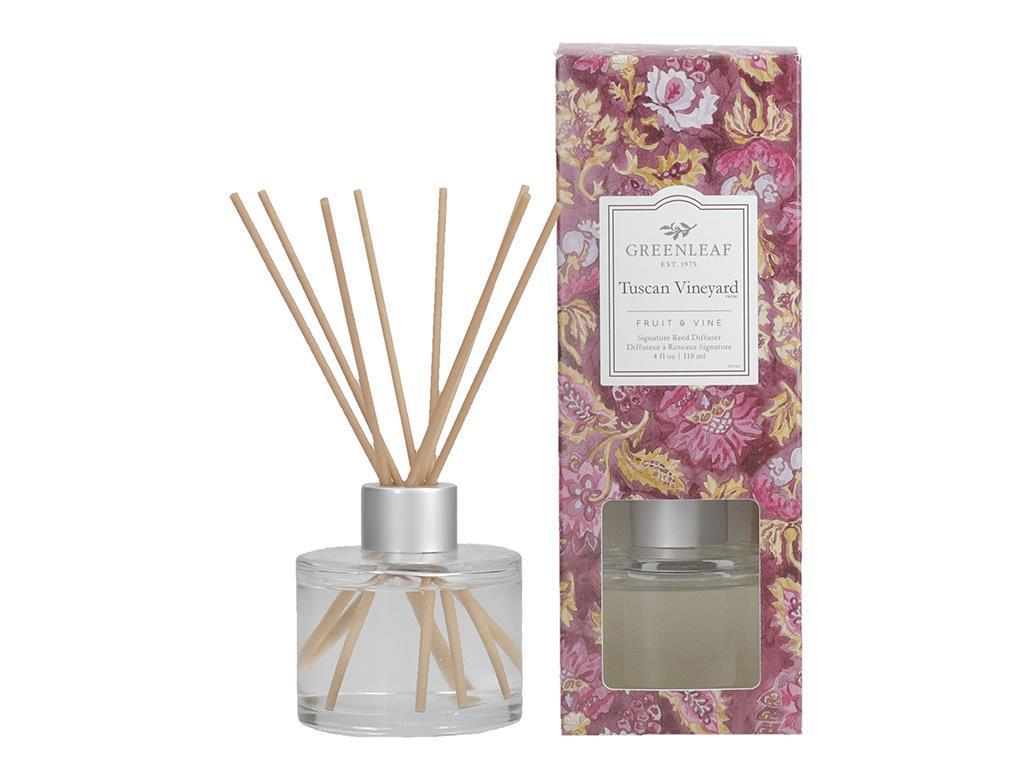 Tuscan Vineyard - Reed Diffuser