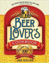 Beer Lovers Cookbook