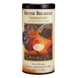 British Breakfast Tea Bags