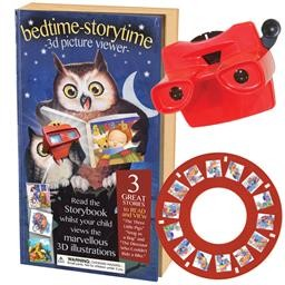 Bedtime Storytime 3D Viewer