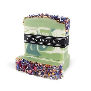 Mint Condition - Handcrafted Soap