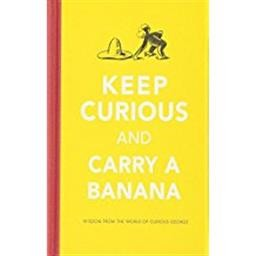 Curious George Carry a Banana
