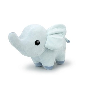 Bellzi® Cute Elephant Stuffed Animal Plush - Phanti
