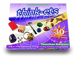 Think-ets Teacher