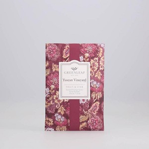 Tuscan Vineyard - Large Sachet